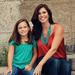 Kimberly and Daughter Caroline