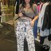 Christina always fashion forward!!
