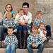 Kimberly's mom and grandchildren