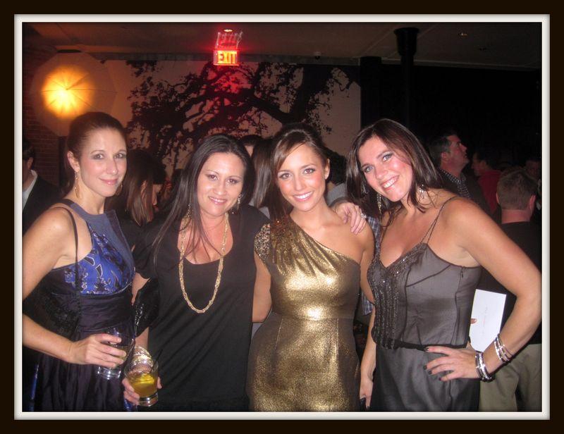 Style Boston winner and the mamas