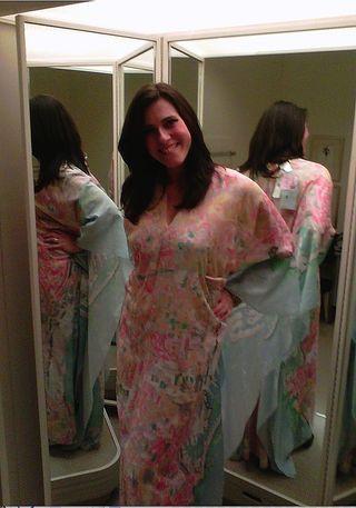 Kim in Kimono