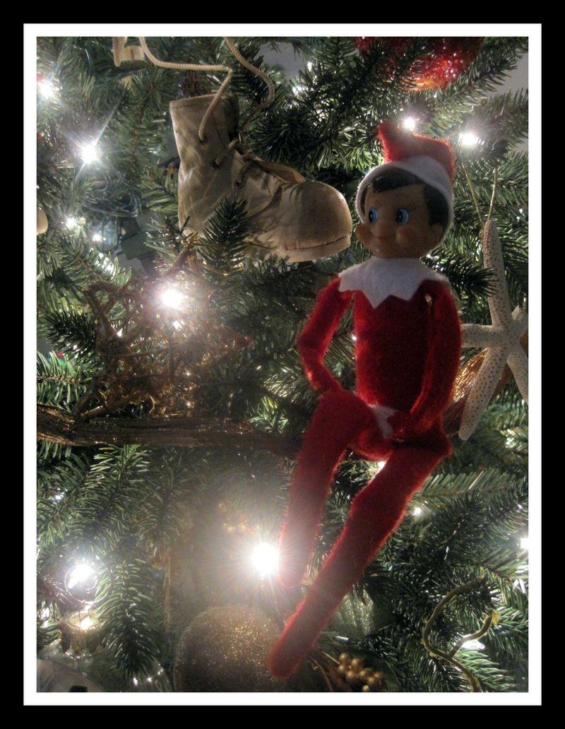 Jack the Elf
