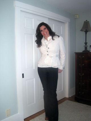 Kim outfit 5