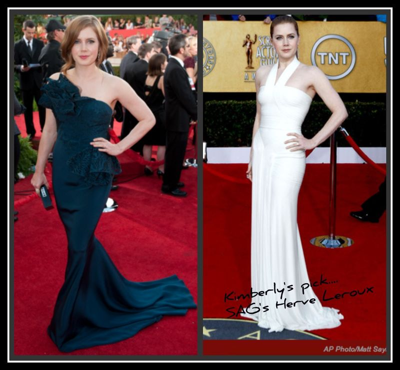 Amy Adams collage