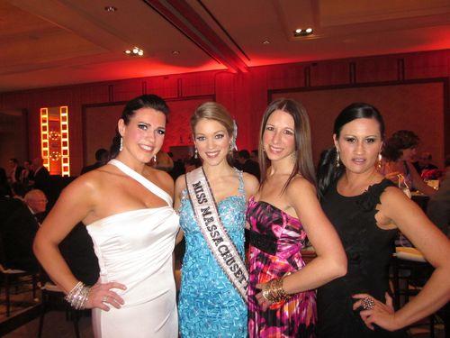 Oscar gala pic 10 miss massachusetts