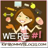 Check out Top Mommy Blogs